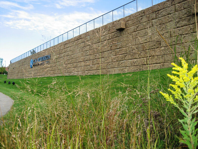 Retaining Wall Block 5