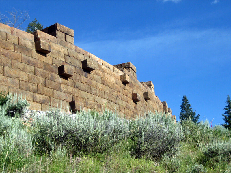 Retaining Walls Concrete 22